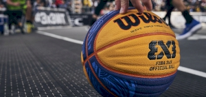 FIBA 3x3 maakes it's return as the World Tour stops in Doha
