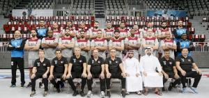Handball: Qatar to play two friendlies in build-up to World Championship