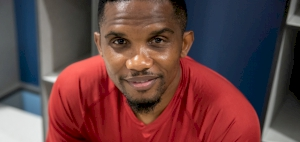 Samuel Eto'o: Qatar 2022 will be a special experience for football fans