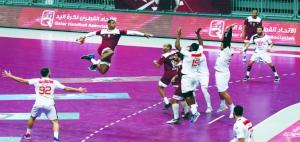 Qatar down Tunisia 33-30 in Friendly Tournament opener