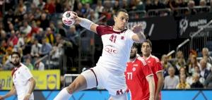 Handball: Qatar beat Argentina in friendly