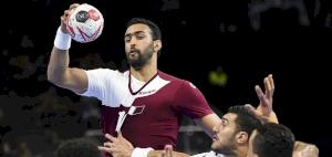 Handball: Qatar ready for 'tough battles' at World Championship
