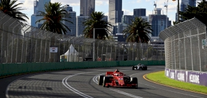 F1 Australian & Chinese Grands Prix postponed because of coronavirus restrictions