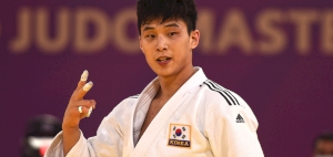Korea snatched 2 gold medals in the opening of the 2021 Doha World Judo Masters season
