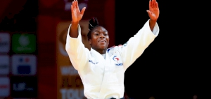 Agbegnenou secures gold for France at Doha Judo Masters 2021