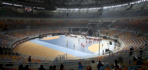 Qatar get set for opening clash against Angola