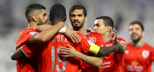 QNB Stars League Week 14 Review