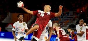 Qatar ready for tough Japan clash at IHF Worlds Sunday