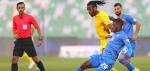 QNB Stars League Week 15 - Al Kharaitiyat 1 Al Gharafa 2