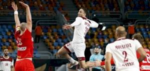 IHF World Championship: Qatar take on Bahrain