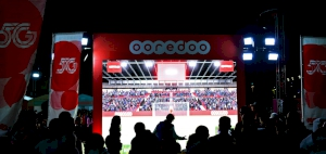 Ooredoo to be National Supporter of FIFA Club World Cup 2020™
