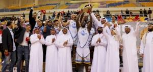 Al Gharafa down Al Shamal to win QBF League title
