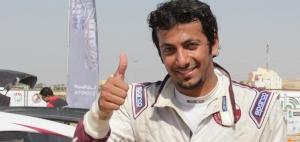 Abdulaziz Al Kuwari aims to win Qatar Rally for second time