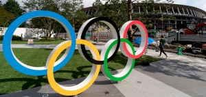 Non-vaccinated athletes will find conditions 'difficult at Tokyo Games
