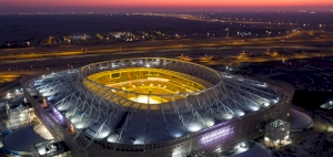 Qatar 2022 venues ready to host the world's top clubs