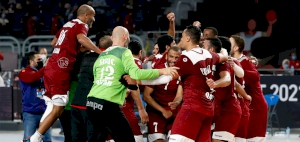 Qatar ready for 'tough' Sweden clash