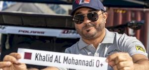 National Baja champion Al Mohannadi eyeing for success at Qatar International Rally