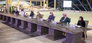 13 million Qatari riyals worth of prizes up for grabs at the first Katara International Arabian Horse Festival