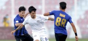 Al Sailiya, Al Arabi set up Amir Cup quarters clash
