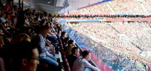 Record-breaking pre-sales as Qatar 2022 World Cup hospitality package sales begins
