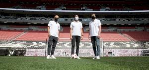 FIFA Legends anticipate ground-breaking FIFA World Cup in Qatar