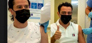Aspetar launches Covid-19 vaccination campaign for athletes in Qatar