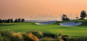 Stage set for Commercial Bank Qatar Masters