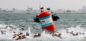 Stage set for FINA/CNSG Marathon Swim World Series 2021 Doha