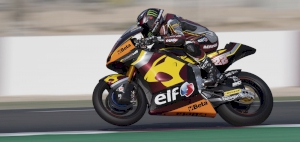 Qatar Moto2, Moto3 Tests Concluded