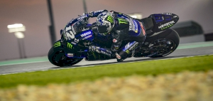 Spain's Vinales ready to impress fans in Qatar