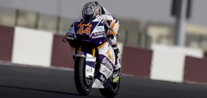 Losail International Circuit gears up for this weekend's Barwa GrandPrix of Qatar