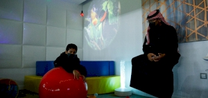 World Autism Awareness Day: Qatar 2022 - Providing a safe space to watch football