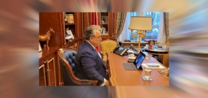 Qatar's Ambassador to France affirms progress of work at FIFA World Cup Qatar 2022 facilities