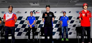 Tissot Grand Prix of Doha: Vinales expects tough challenge in second MotoGP week