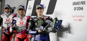 Martin storms to first MotoGP pole at Tissot Grand Prix of Doha