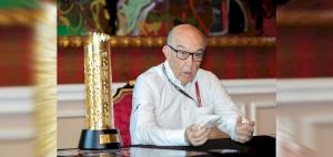 Dorna chief Ezpeleta pleased with MotoGP testing and races in Qatar