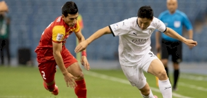 Al Sadd fights back to hold Foolad in opener