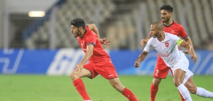 AFC Champions League: Persepolis fight back to beat Al Rayyan 3-1