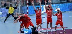 Qatar Handball League Round 14