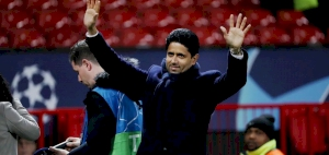 Nasser Al-Khelaïfi and Karl-Heinz Rummenigge appointed to head the ECA