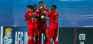 Group C: Al Duhail edge Esteghlal in AFC Champions League thriller