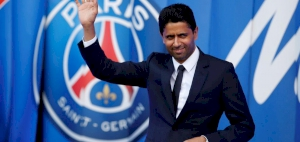 European Club Association appoints Paris Saint-Germain's Nasser Al-Khelaifi as Chairman