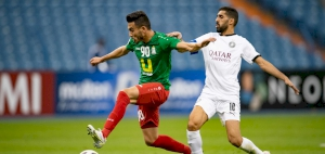 Al Wehdat in must win AFC Champions League mission against Al Sadd
