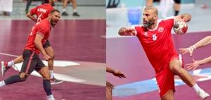 Al Rayyan and Al Arabi advanced to the HH Amir Cup for Handball