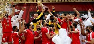 President of Qatar Handball Association Praises High Performance in Season's Competitions