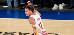 NBA Roundup: Hawks, Sixers and the Jazz move on to the second round of the NBA Playoffs