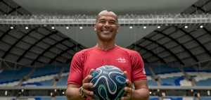 Qatar's new state of the art stadiums are the stuff of dreams: Cafu