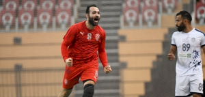 Al Duhail triumph Bahrain's Al Najma to secure a spot in the finals of the Asian Club Handball Championship