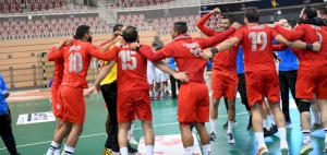 Al Duhail to face Kuwait SC in Asian Handball Final