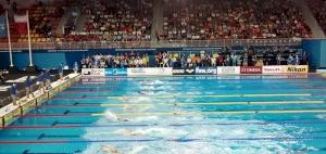 Qatar Swimming Association to Host GCC Aquatics Championships in August